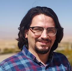 Mostafa Jahanifar