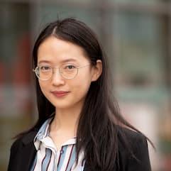 Wenqi Lu