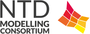NTD Modelling Consortium logo