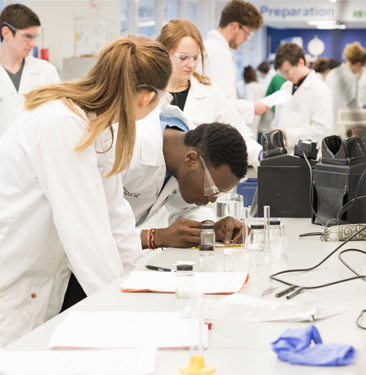 Chemistry with International Placement (MChem)_Warwick