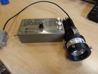 265nm UV source