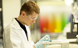 Chemistry Undergraduate