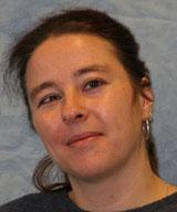 Claudia Blindauer