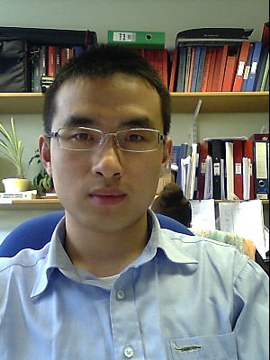 Qiang zhang - Warwick university admissions office ...