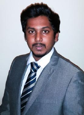 Arun Prabhakar
