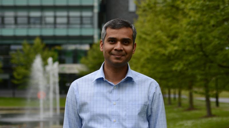 Dr Nasir Rajpoot