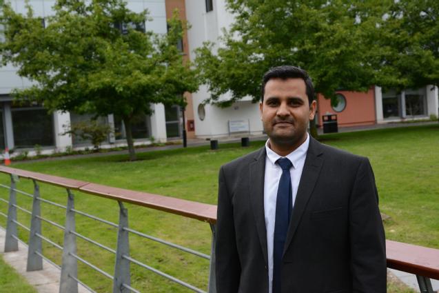 Talha Qaiser
