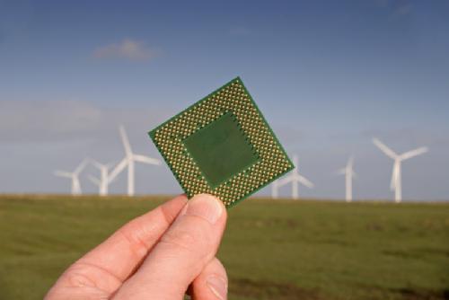 energy-aware high-performance computing