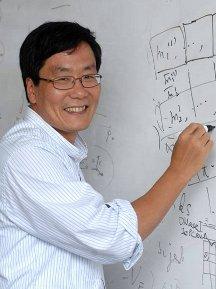 Prof Jianfeng Feng
