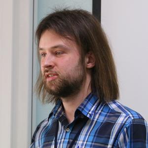 Dmitry Chistikov