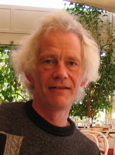 Emeritus Professor Roland Wilson
