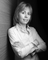 Dr Yulia Timofeeva