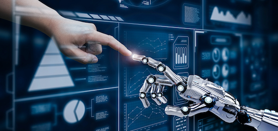 Artificial Intelligence and Human-Centred Computing image
