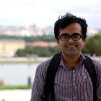 Dr Sayan Bhattacharya