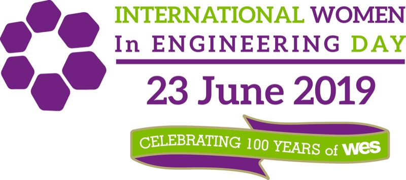 International Women in Engineering Day
