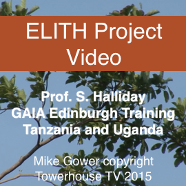 ELITH Project Video