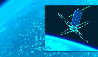 WUSAT-3 CubeSat Project