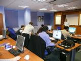 FloTHERM Training at Mentor Graphics 1