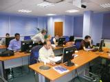 FloTHERM Training at Mentor Graphics 2
