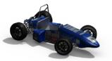 CAD Render of W10