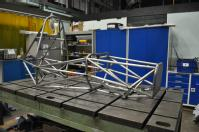 WR1 Spaceframe