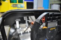 Steering Wheel & Dashboard
