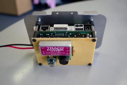 Computer Stack