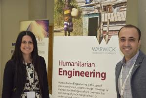 Humanitarian Engineering Event