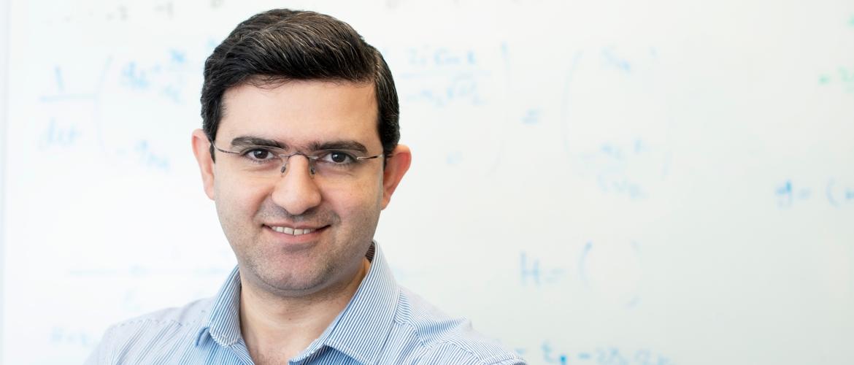 Hatef Sadeghi