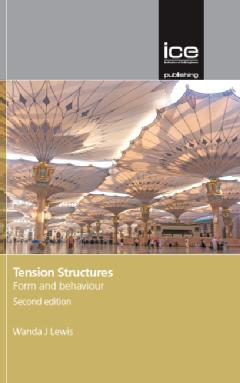 Tension Structures: Form and Behaviour book cover