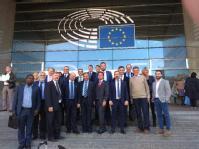 EPIG Meeting attendees