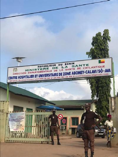 abspie in Africa