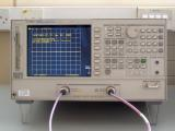 Agilent 3 GHz Network Analyzer