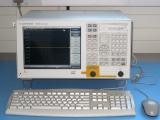 Agilent 8 GHz Network Analyzer