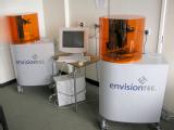 Envisiontec Prototyping Systems
