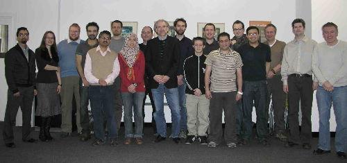 SRL group February 2010