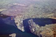 180px-karachi_port_and_harbour_aerial.jpg