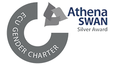 Athena Awan Silver Award logo