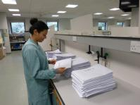 Sorting Biochemistry scripts
