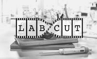 Labcut logo