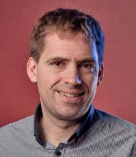 Mike Tildesley