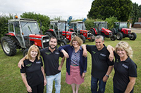 WCC tractor drivers