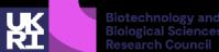 BBSRC 2019 logo
