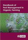 Handbook of Pest Management in Organic Farming