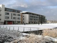 WMI in winter