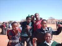 SA children