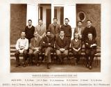 Staff and Students, 1965