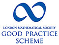 London Mathematical Society Good Practice Scheme