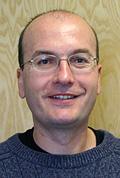 Picture of Daniel Ueltschi