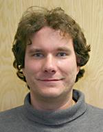 Stefan Grosskinsky.